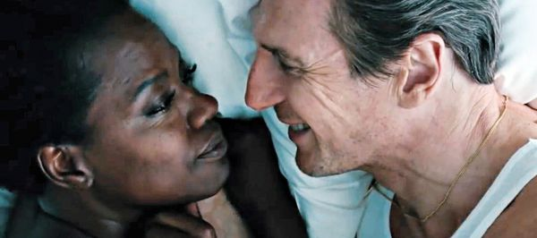 Liam Neeson wanted to kill black men with a cosh