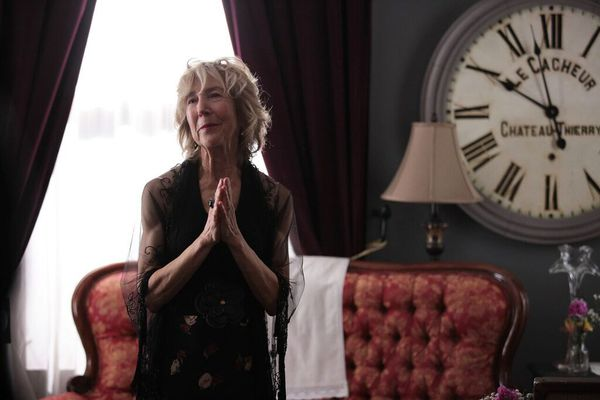 Lin Shaye in The Final Wish