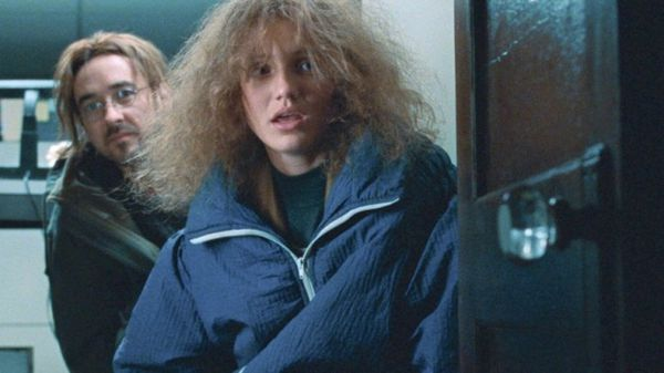 Being John Malkovich (1999) Movie Review from Eye for Film