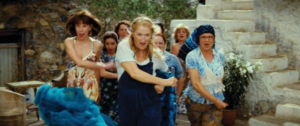 EIFF to host dance-along Mamma Mia!