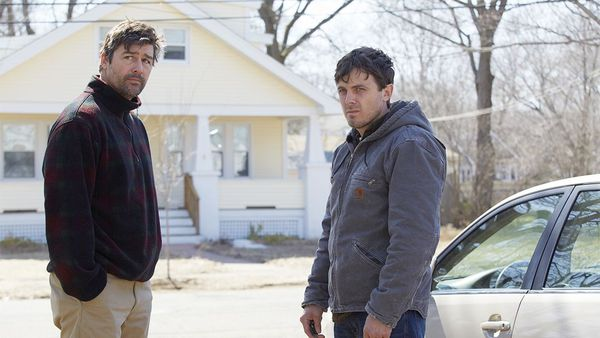 Manchester By The Sea is one of the festival's headline galas