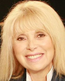 Mireille Darc: 'When I saw myself a blonde, I realised that it was me'