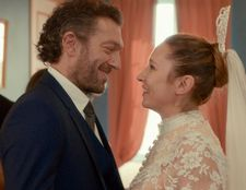 Unhappily ever after? Vincent Cassel and Emmanuelle Bercot in Mon Roi
