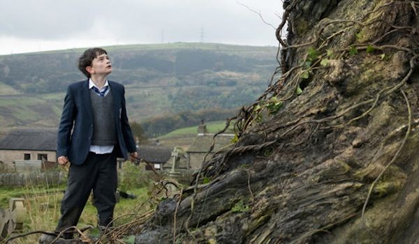 A Monster Calls - Yew Tree