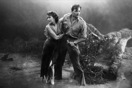The Most Dangerous Game first brought the subject of hunting humans to the big screen in 1932