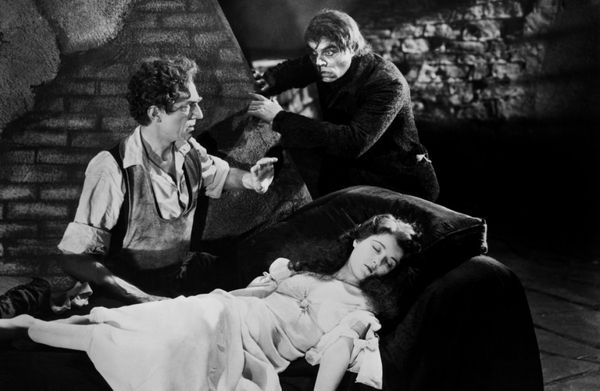 Murders In The Rue Morgue (1932) Movie Review from Eye for Film