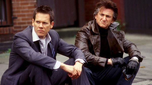 Mystic River 2003 Movie Review From Eye For Film