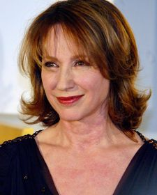 "Nathalie Baye who turns 70 in July: ""It is not the size of the role that matters - but the content."""