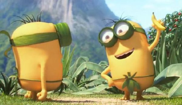 Minions 2015 Movie Review From Eye For Film