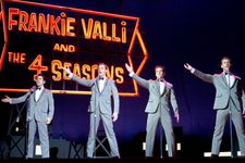 Clint Eastwood's Jersey Boys is another Cannes contender