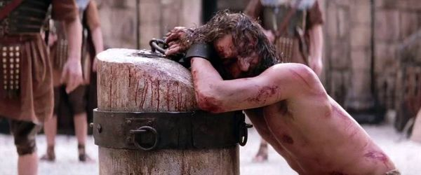 The Passion Of The Christ (2004) Movie Review from Eye for Film