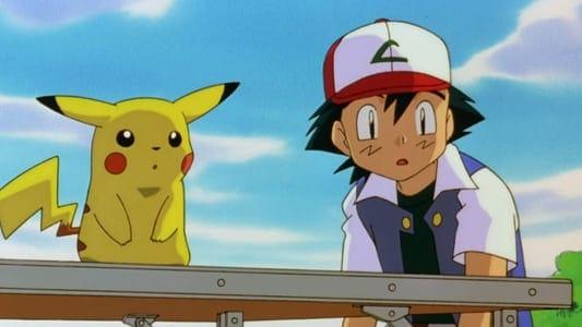 Pokemon The First Movie Mewtwo Strikes Back 1998 Movie Review
