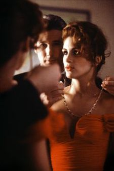 Everybody loves beautiful things in Pretty Woman.