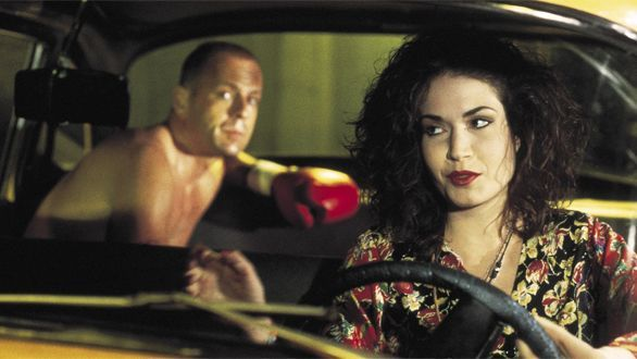 Pulp Fiction 1994 Movie Review From Eye For Film