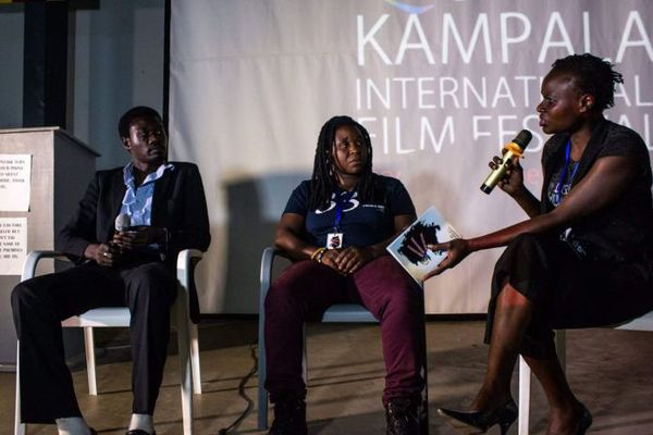 The Queer Kampala International Film Festival