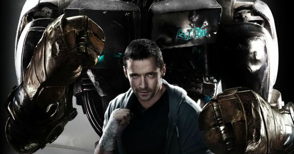 Real Steel 2011 Movie Review From Eye For Film