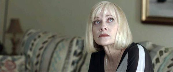 Barbara Crampton plays an actress whose daughter - thought dead - returns to complicate her life in Reborn