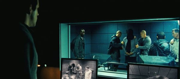 Safe House 2012 Movie Review From Eye For Film