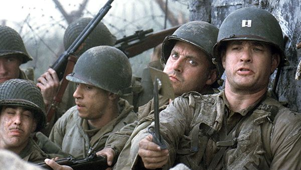 Saving Private Ryan 1998 Movie Review From Eye For Film