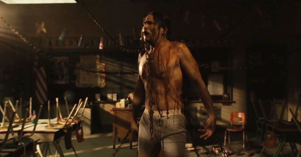 Saw III (2006) Movie Review from Eye for Film