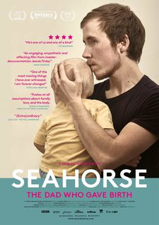 Seahorse: The Dad Who Gave Birth poster