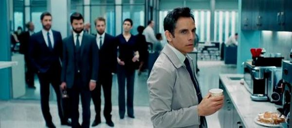 The Secret Life Of Walter Mitty 2013 Movie Review From Eye For Film