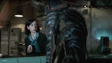 The Shape Of Water: 'The right mix of aesthetics, heart and sheer technical mastery'