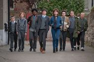 Sing Street - photo by Courtesy of Sundance Film Festival
