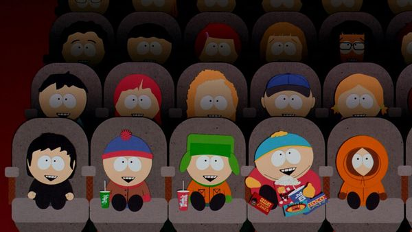 South Park: Bigger, Longer, and Uncut (1999) Review   BasementRejectsBasementRejects