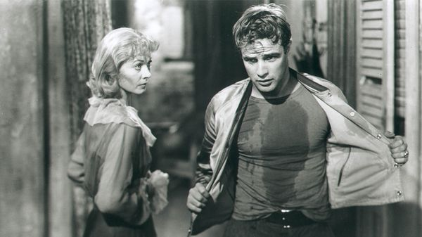 A Streetcar Named Desire (1951) Movie Review from Eye for Film
