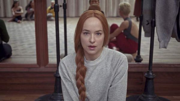 Suspiria: 'Clear your mind of comparisons and this is a bold, fascinating film experience'