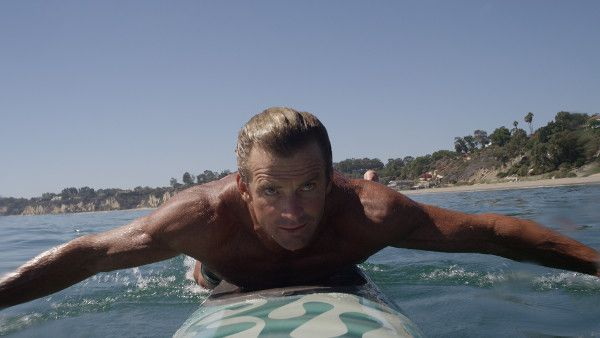 Laird Hamilton in Take Every Wave - this is the story of an American icon who changed the sport of big wave surfing forever. Transcending the surf genre, this in-depth portrait of a hard-charging athlete explores the fear, courage and ambition that push a man to greatness — and the cost that comes with it.
