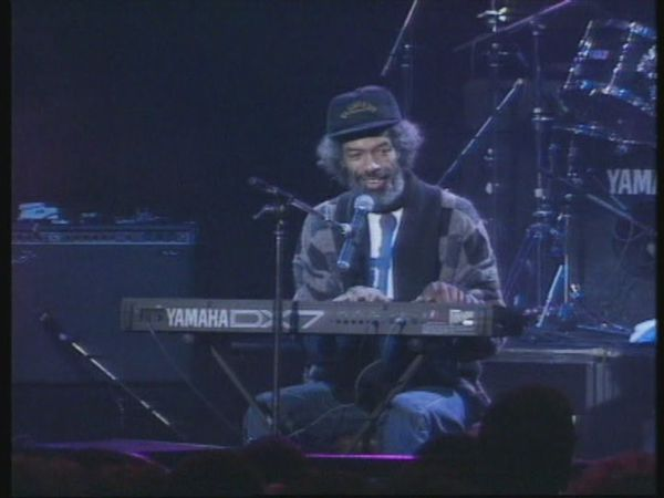Gil Scott-Heron And His Amnesia Express - Tales Of Gil
