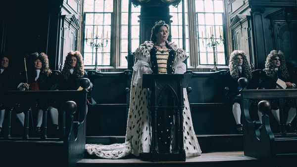 The Favourite leads in the London Film Critics' Circle nominations