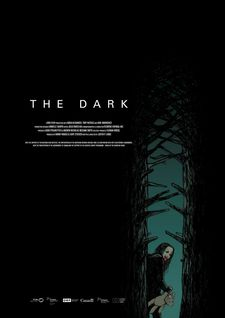 The Dark poster
