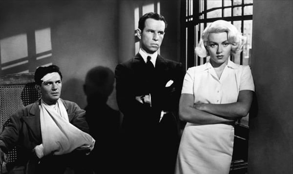 Image result for postman always rings twice 1946