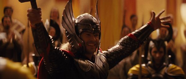 Thor 2011 Movie Review From Eye For Film