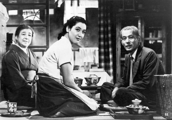 Image result for tokyo story
