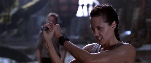 Lara Croft Tomb Raider 2001 Movie Review From Eye For Film
