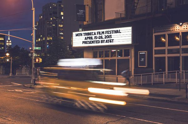 Tribeca Film Festival 2015 features films from 31 countries and a host of free community events