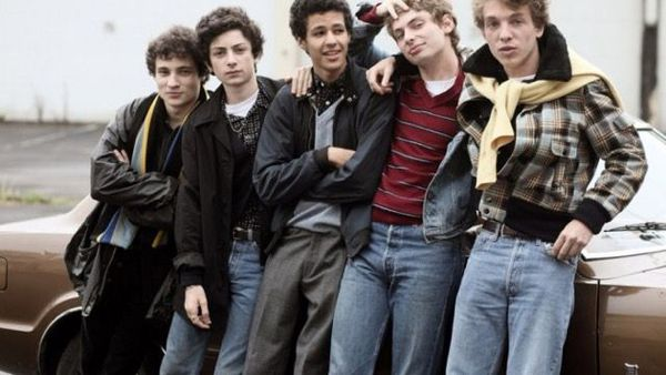 Ensemble cast line up for Arnaud Desplechin's My Golden Years in Directors' Fortnight