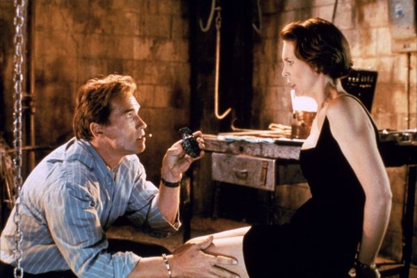 True Lies 1994 Movie Review From Eye For Film