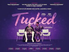 Tucked poster