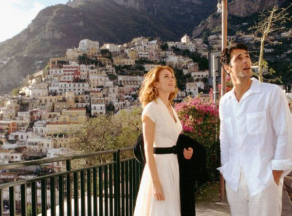Under The Tuscan Sun (2003) Movie Review from Eye for Film