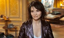 Juliette Binoche: Best Actress nomination for Claire Denis's Let the Sunshine In