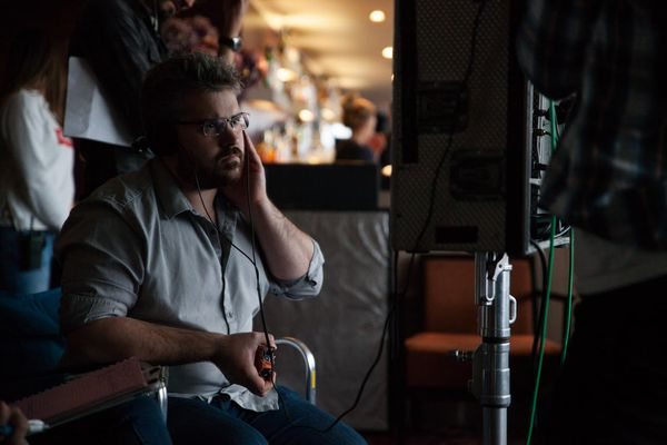 Eye For Film Interview With Andrew Desmond About The Sonata