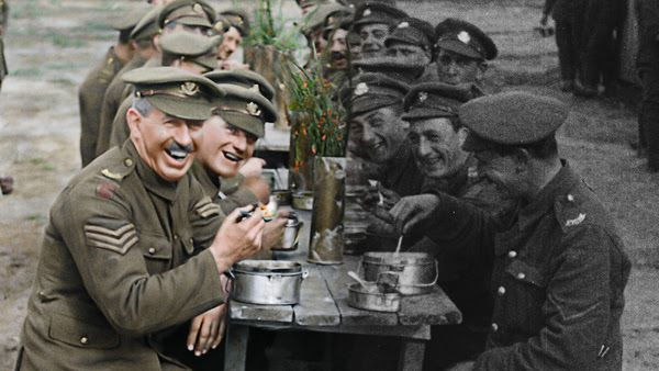 They Shall Not Grow Old added to LFF line-up