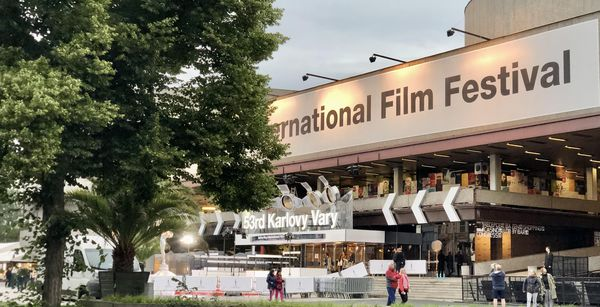 Karlovy Vary plans one-year switch to August to avoid Cannes overlap