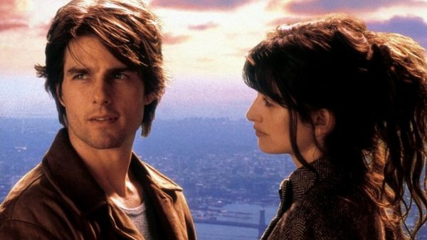 Vanilla Sky 2001 Movie Review From Eye For Film