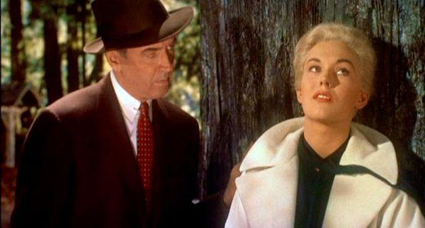 Vertigo (1958) Movie Review from Eye for Film
